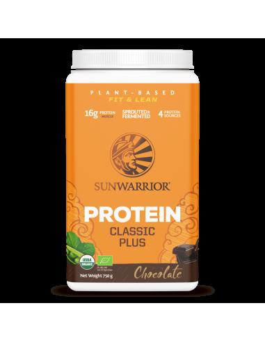 Classic Plus SUNWARRIOR Protein, 750g...