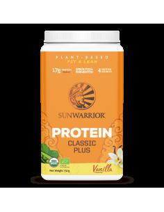 Classic Plus SUNWARRIOR Protein, 750g - BIO