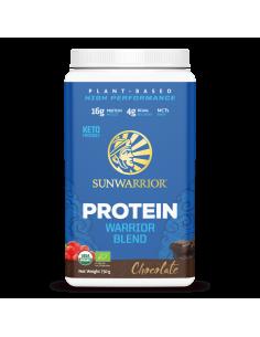 Blend SUNWARRIOR Protein, 750g - BIO